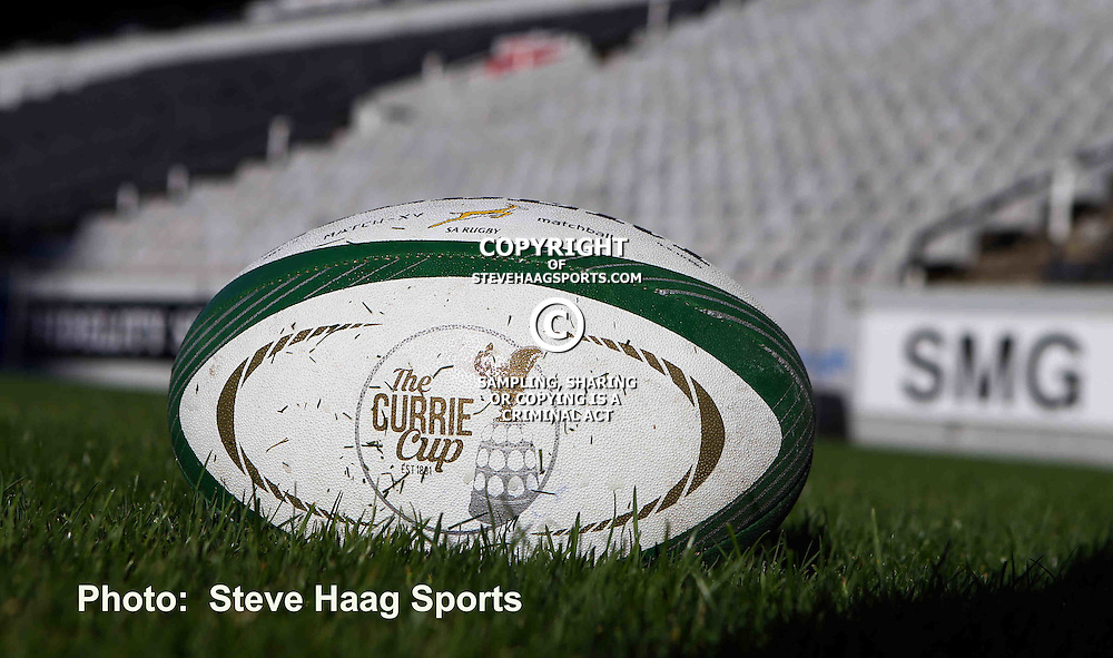 DURBAN, SOUTH AFRICA, 4 August, 2016, General views during The Cell C Sharks Currie Cup Captain Run at Growthpoint Kings Park in Durban, South Africa. (Photo by Steve Haag)<br /> <br /> images for social media must have consent from Steve Haag