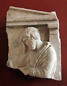 Greek, Reliefs, 1st Millennium BC