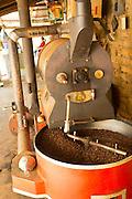 Coffee farm, San Sebastian del Oeste, Mining town near Puerto Vallarta, Jalisco, Mexico