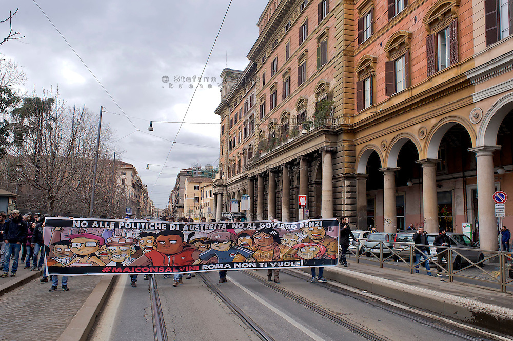 Roma 25 Febbraio 2015<br />