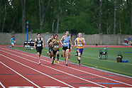 Event 8 -- Men's 800m Finals