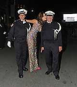 22.MAY.2012. CANNES<br /> <br /> KELLY BROOK GETS HER MAKE UP DONE AND THEN DOES A PHOTOSHOOT ON THE CROISETTE IN CANNES POSING UP WITH POLICEMEN AND KISSING ON OF THEM, OUTSIDE THE CHANEL SHOP, AND POSED WITH SOME KIDS.<br /> <br /> BYLINE: EDBIMAGEARCHIVE.COM<br /> <br /> *THIS IMAGE IS STRICTLY FOR UK NEWSPAPERS AND MAGAZINES ONLY*<br /> *FOR WORLD WIDE SALES AND WEB USE PLEASE CONTACT EDBIMAGEARCHIVE - 0208 954 5968*