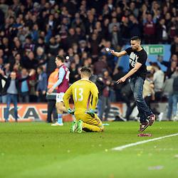 Aston Villa v West Brom   FA Cup   7 March 2015