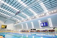 2012 Royal Life Saving Pool Championships. South Australia Aquatic And Leisure Center, Adelaide, South Australia, Australia. 12/01/2012. Photo By Lucas Wroe.