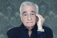 Martin Scorsese Portrait - 9 May 2018