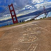 City of Love, San Francisco