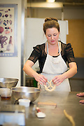 Feast PDX Authentic Pretzel Making for Home Cooks with Andrea Slonecker