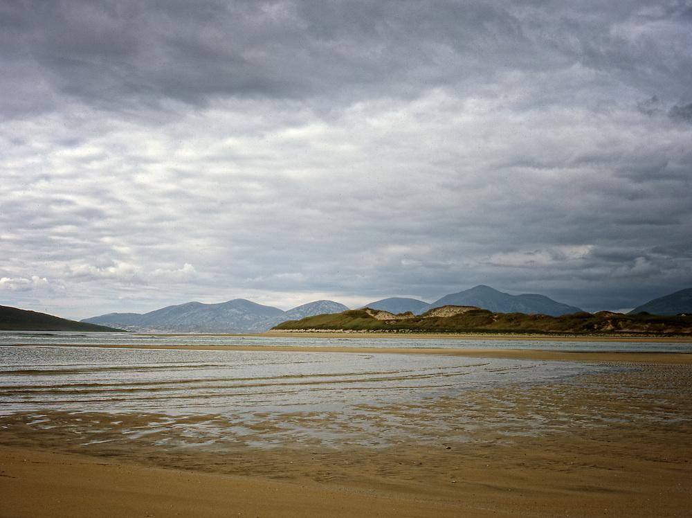 Sheilbost Beach, Isle of Harris, Hebrides, Scotland