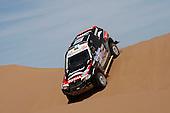 Dakar Rally Argentina