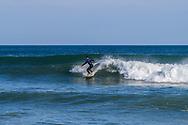 Surfer, Lashley Beach, Westhampton Beach, NY