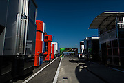 July 21-24, 2016: 24, Hungarian GP, Paddock detail