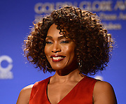 73rd Annual Golden Globe Awards Nominations<br /> <br /> ANGELA BASSETT at the 73rd Annual Golden Globe Awards Nominations held @ the Beverly Hilton hotel. December 10, 2015<br /> ©Exclusivepix Media