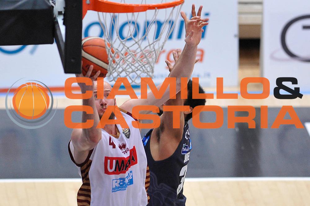 Hrvoje Peric<br /> Dolomiti Energia Aquila Basket Trento - Umana Reyer Venezia <br /> Lega Basket Serie A 2016/17 Finali Gara 04<br /> Trento, 16/06/2017<br /> Foto Ciamillo-Castoria
