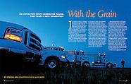 Kansas Alumni Magazine