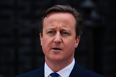 2015-03-30 PM Cameron announces UK General election