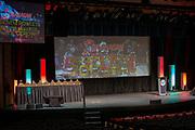 KELOWNA, CANADA - MARCH 19:  at the Kelowna Rockets Awards Ceremony on March 19, 2017 at the Kelowna Community Theater in Kelowna, British Columbia, Canada.  (Photo By Cindy Rogers/Nyasa Photography,  *** Local Caption ***