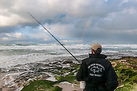 Fish Tagging Research Project along the coastline of the De Hoop Marine Protected Area, Western Cape, South Africa