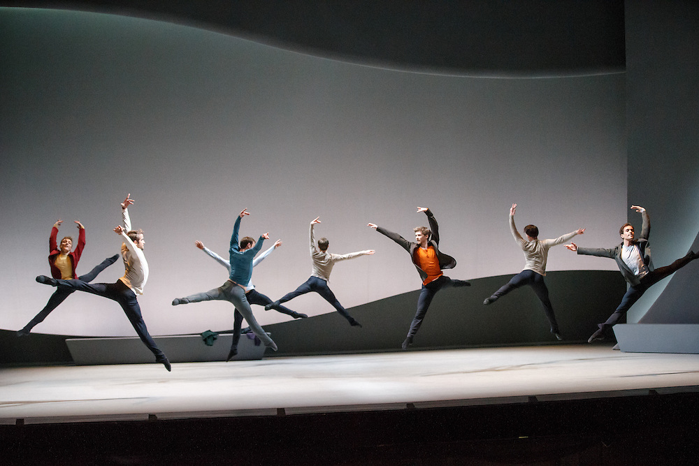 ++ Embargoed until 7.30pm on Tues 19th April'16 ++  <br /> The world premiere of Scottish Ballet's new Swan Lake by David Dawson at The Theatre Royal, Glasgow. Picture Robert Perry 18th April 2016<br /> <br /> Must credit photo to Robert Perry<br /> FEE PAYABLE FOR REPRO USE<br /> FEE PAYABLE FOR ALL INTERNET USE<br /> www.robertperry.co.uk<br /> NB -This image is not to be distributed without the prior consent of the copyright holder.<br /> in using this image you agree to abide by terms and conditions as stated in this caption.<br /> All monies payable to Robert Perry<br /> <br /> (PLEASE DO NOT REMOVE THIS CAPTION)<br /> This image is intended for Editorial use (e.g. news). Any commercial or promotional use requires additional clearance. <br /> Copyright 2014 All rights protected.<br /> first use only<br /> contact details<br /> Robert Perry     <br /> 07702 631 477<br /> robertperryphotos@gmail.com<br /> no internet usage without prior consent.         <br /> Robert Perry reserves the right to pursue unauthorised use of this image . If you violate my intellectual property you may be liable for  damages, loss of income, and profits you derive from the use of this image.