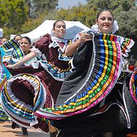 Grupo Folklórico Mexcaltitán