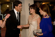 PRINCESS EUGENIE; PRINCESS BEATRICE, The World Premiere of Young Victoria in aid of Children in Crisis and St. John Ambulance. Odeon Leicesgter Sq. and afterwards at Kensington Palace. 3 March 2009 *** Local Caption *** -DO NOT ARCHIVE -Copyright Photograph by Dafydd Jones. 248 Clapham Rd. London SW9 0PZ. Tel 0207 820 0771. www.dafjones.com<br /> PRINCESS EUGENIE; PRINCESS BEATRICE, The World Premiere of Young Victoria in aid of Children in Crisis and St. John Ambulance. Odeon Leicesgter Sq. and afterwards at Kensington Palace. 3 March 2009