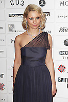 MyAnna Buring British Independent Film Awards, Old Billingsgate Market, London, UK. 04 December 2011. Contact: Rich@Piqtured.com +44(0)7941 079620 (Picture by Richard Goldschmidt)