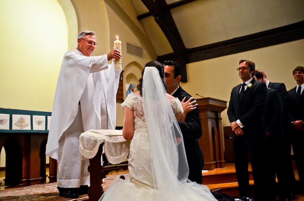 10/9/11 5:13:58 PM -- Zarines Negron and Abelardo Mendez III wedding Sunday, October 9, 2011. Photo©Mark Sobhani Photography