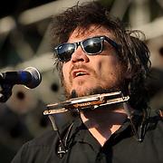 Jeff Tweedy, LouFest 2010