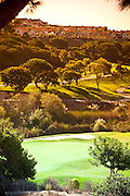 Local Orange County Community Golf Course