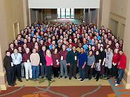 Group photo folio