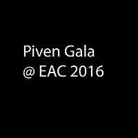 Piven Gala @ EAC 2016