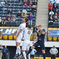 NCAA Men's Soccer Semifinal: Tufts vs. Rochester