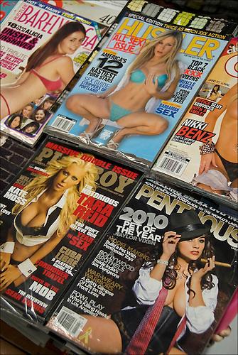 Soft porn magazine for women suggest