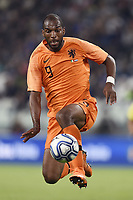 Ryan Babel  <br /> Torino 04-06-2018 Allianz Stadium <br /> Football Friendly Match Italy - Netherlands <br /> Calcio Amichevole Italia - Olanda <br /> Foto Daniele Buffa / Image Sport / Insidefoto