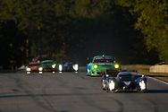#8 Peugeot Sport Total Peugeot 908: Franck Montagny, Stephane Sarrazin, Alexander Wurz