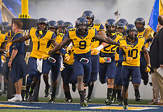 09/06/14 West Virginia vs. Towson