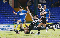 Photo: Matt Bright/Richard Lane Photography. <br />