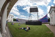 London Olympia 2012