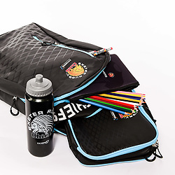 Back to School - Ryan Hiscott/JMP - 30/07/2019 - SPORT - Sandy Park - Exeter, England - Exeter Chiefs Club Shop Merchandise