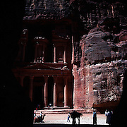 Petra - Jordan - The Rose City