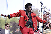 CHARLES BRADLEY & HIS EXTRAORDINAIRES @ THE GREAT GOOGAMOOGA FESTIVAL 2012