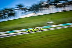 February 22, 2019 - Sepang, MALAISIE - 11 CAR GUY (JPN) FERRARI 488 GT3 GT TAKESHI KIMURA (JPN) KEI COZZOLINO (JPN) JAMES CALADO  (Credit Image: © Panoramic via ZUMA Press)
