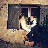 Rosalba e Stefano