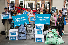 2019-07-17 Age UK TV licence letters to Tory HQ
