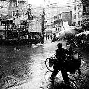 NEPAL: STREETS OF KATHMANDU