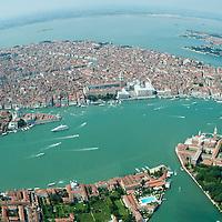 Skyviews over Venice