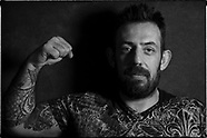 Michael Britavsky - Krav Maga Coach
