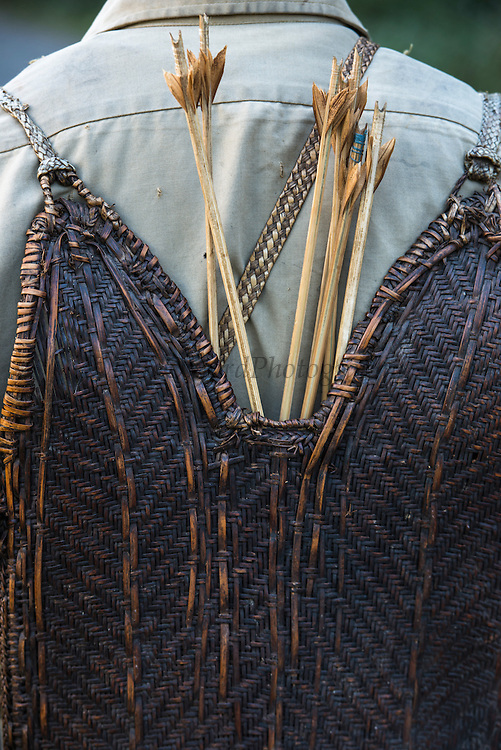Adi Gallong backpack<br /> Adi Gallong Tribe<br /> Arunachal Pradesh<br /> North East India