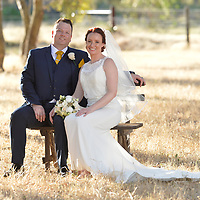 Katie & Russ's Wedding - 2017