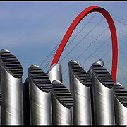 Architettura olimpica