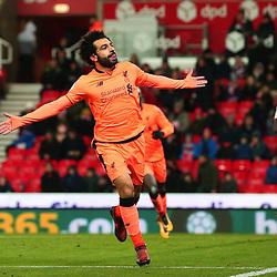 Stoke City v Liverpool